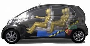 Batterie Citroen C1 : electric car citro n c zero olino ~ Melissatoandfro.com Idées de Décoration