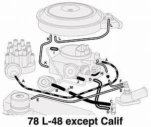 Putting My Carb Back On My  U0026 39 79  Questions Regarding Vacuum