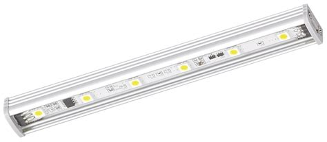 nora lighting nulb 6led9 6 quot led low profile cabinet