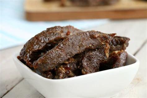fryer air jerky beef recipes temeculablogs