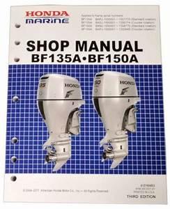 Honda Bf150  Parts  U0026 Accessories