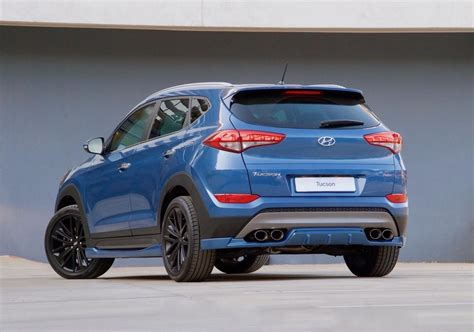 2019 Hyundai Tucson Review, Redesign, Engine, Price And Photos