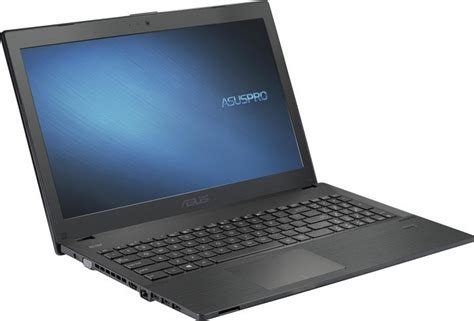 test asus asuspro essential pla xoh notebook