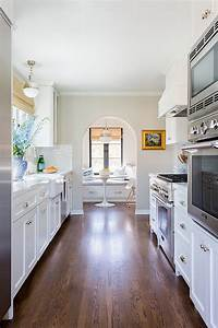 41, Best, Galley, Kitchen, Designs, U0026, Ideas, For, Rooms, Of, All