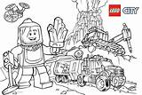 Lego Coloring Sheets Mine Mining Template Miner Coal sketch template