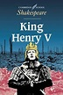 Booktopia - King Henry V, Cambridge School Shakespeare by ...