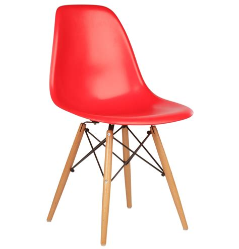 dsw chaise eames style dsw dining side chair