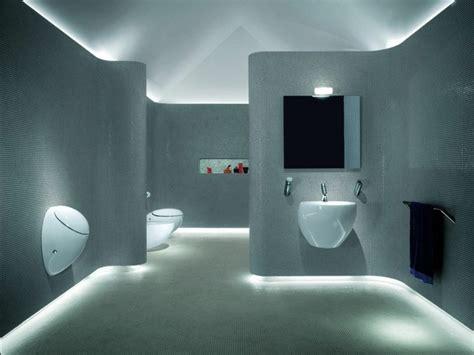 Bad Led Beleuchtung by Tendenzen Bei Der Badbeleuchtung Badezimmer Beleuchtung