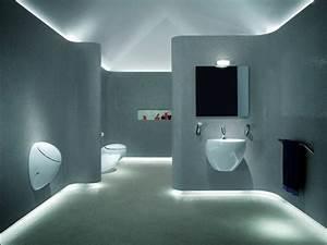 Bad Beleuchtung Led : tendenzen bei der badbeleuchtung badezimmer beleuchtung zenideen ~ Eleganceandgraceweddings.com Haus und Dekorationen