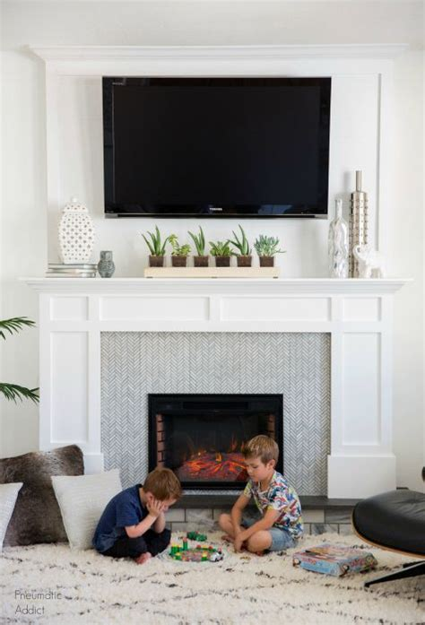 excellent best 25 tv over fireplace ideas on pinterest above in mounting modern outstanding