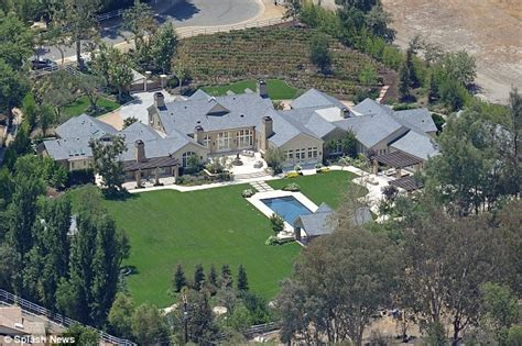 Kim Kardashian And Kanye West Snap Up m Fixer-upper Home Next Door To Their New Mansion