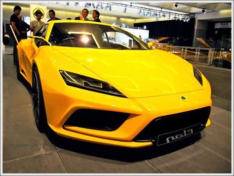Desain Mobil Sport Paling Keren by Gambar Mobil Sedan Termewah Terbaru Dan Terkeren