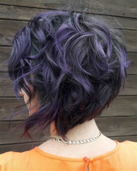 la coiffure carre plongeant passez au carre pour changer