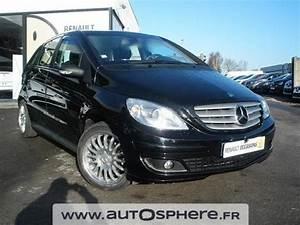 Mercedes Classe B 180 Cdi Boite Automatique : mercedes benz lievin mitula voiture ~ Gottalentnigeria.com Avis de Voitures