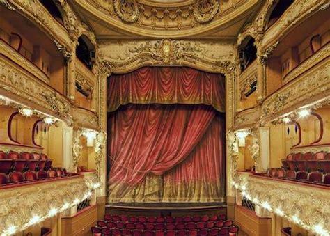 lavish stage photography   parisian theatres