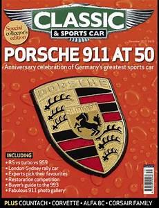 Classic Cars Zeitschrift : classic sports car abo classic sports car probe abo ~ Jslefanu.com Haus und Dekorationen