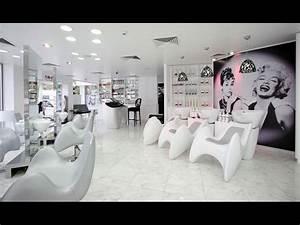 Mobilier Salon De Coiffure : gamma mg bross mobilier de coiffure professionnel royale coiffure ~ Teatrodelosmanantiales.com Idées de Décoration