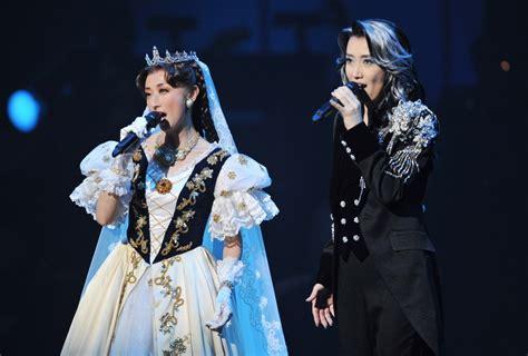 エリザベート ガラ コンサート