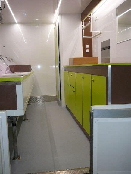 camion amenage pour cuisine aménagement de cuisine sur mesure pour foodtruck à