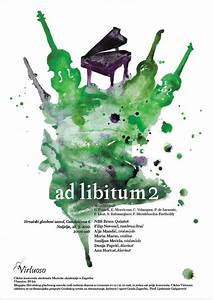 VIRTUOSO, classical music posters on Behance