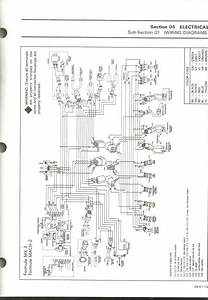 Wiring Diagram For Formula Mxz - Vintage Ski Doo U0026 39 S