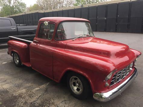 custom truck sales tastefully customized 1956 chevrolet pickups custom truck
