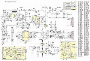 Acer Lcd Monitor Circuit Diagram