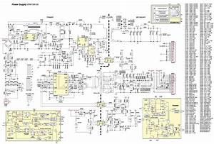 Diagram  Samsung Tv Circuit Board Diagram Full Version Hd