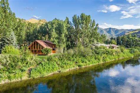 You can also explore black river country's many unique shops and antiques dealers. Missouri River Cabin   Montana Fishing Property For Sale ...