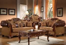 Living Room Set Furniture by Traditional Sofa Sets Living Room Sets