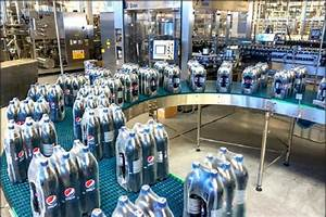 Construction of US$ 30m Pepsi bottling plant begins in ...