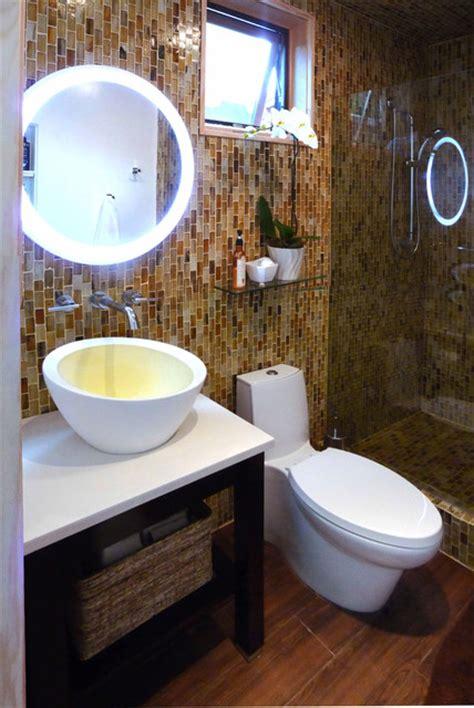 contemporary bathroom decorating ideas garage conversion