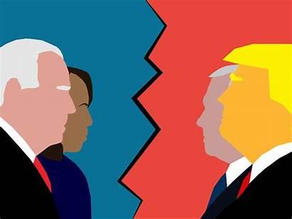 Presidential Election Elections Forecast Sweep Biden Dollar