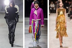 Trends Winter 2017 : that 39 s a wrap the top 8 trends from paris fashion week fall 2017 fashion magazine ~ Buech-reservation.com Haus und Dekorationen