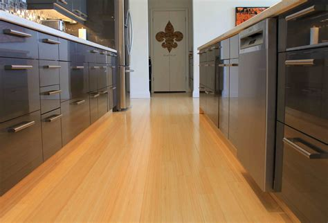 is bamboo flooring for kitchens flooring options beyond hardwood 2 canadian contractor 9012
