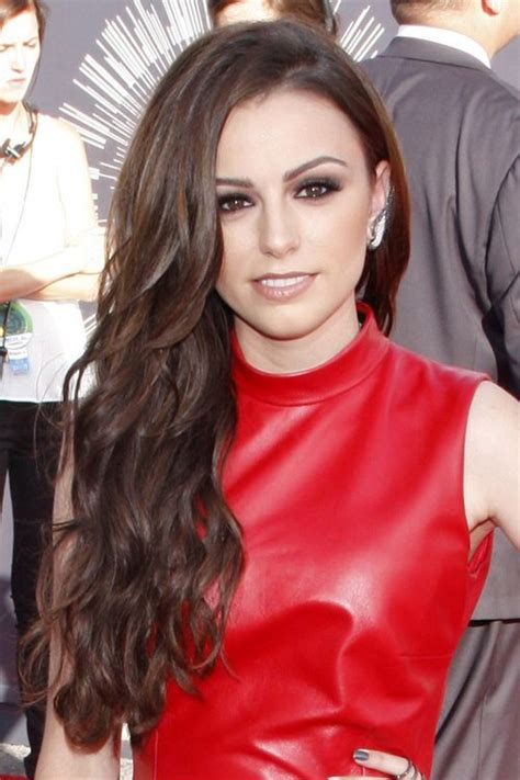 cher lloyds hairstyles hair colors steal  style