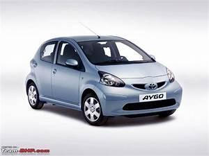 Toyota Aygo 2008 : rumour toyota to launch aygo team bhp ~ Medecine-chirurgie-esthetiques.com Avis de Voitures