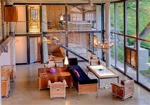 Holz 5 Loft : binnenkijken chalet in loft stijl residence ~ Sanjose-hotels-ca.com Haus und Dekorationen
