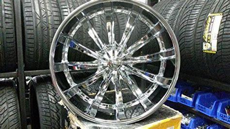 borghini bw wheels rims  fit chevy gmc