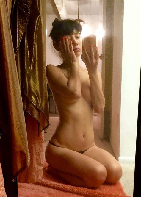Bai Ling Naked Photos Thefappening