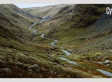 How to climb Honister Pass West to East video Cycling