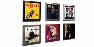 Objet Deco Cinema : rock on wall rockonwall noir objets d co cin ma sur easylounge ~ Melissatoandfro.com Idées de Décoration
