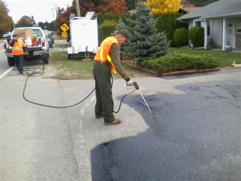 Line Painting, Sealcoating And Repair For