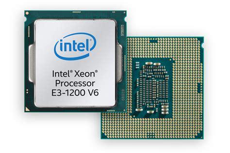 intel xeon processor    product family