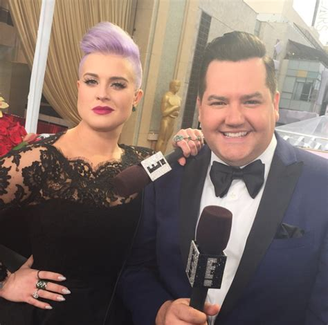 Check Out Our Clients On Oscars Weekend Persona Pr