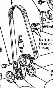 91 Civic Dx 1 5  Water Pump   Timing Belt Questions - Page 2 - Honda-tech