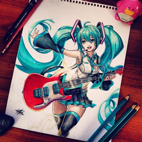 Rock! By Arpegius1997 On Deviantart