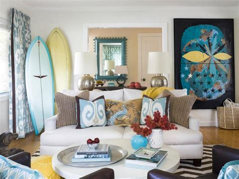 Living Room Colors That Pop living rooms that pop with color hgtv