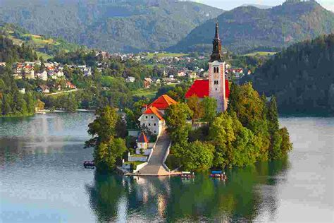 Slovenia Tours & Travel | Intrepid Travel US