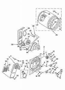 Kenmore Dryer  Series 70  Model M460g  Wife Set Timer
